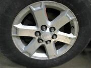 Wheel 18x7-1/2 6 Spoke Alloy Machined Finish Opt Qs6 Fits 07-10 Outlook 293886