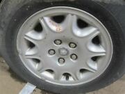 Wheel 16x7 Alloy With Exposed Lug Nuts 10-triangle Slots Fits 98-99 Xj8 215330