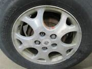 Wheel 16x6-1/2 Aluminum 10 Hole Brushed Opt Nw0 Fits 02-07 Vue 323831