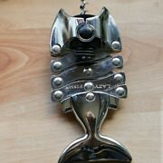 Cool Vintage Lazy Fish Bottle Opener Wine Cork Remover- A Must Have For The Bar