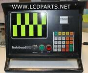 New Retrofit Lcd Monitor For Hurco Autobend 5c And Autobend 7