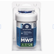 New Genuine General Electric Ge Mwf Refrigerator Water Filter / Free Shipping