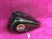 Harley Efi Fuel Injected Gas Fuel Tank 1990andrsquos Bagger Touring 1996 Ultra Classic