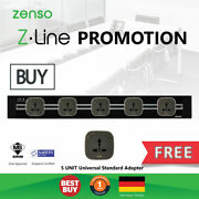 Z.line 1000mm Power Track + Free 5xuniversal Adapter Not Compatible With Eubiq