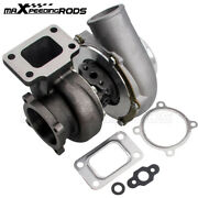 Gt35 Gt3582 Gt3540 T3 Ar.70 Ar.63 Float Bearing Turbo Charger 600hps Compressor