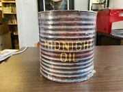 Midnight Oil Full Tank Box Set Tin Can New Sealed 13 Cd And Dvd Legacy Sony