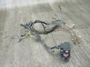1993 93 Polaris 350l 350 L Trail Boss Four Wheeler Electric Wires Switch On Off