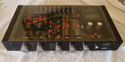 Klyne Audio Arts Stereophonic 6le3.3/b Preamplifier With Mm Mc Phono Stage