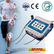 2probe New Advance Therapeutic Computerised Lllt-low Level Laser Therapy Machine