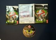 Ghostbusters The Video Game -- Nintendo Wii -- Condition B+