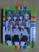 Wake Up Girls Jigsaw Puzzle 500 Pieces Good Luck Rare