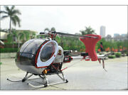 Jczk 300c 470l Dfc 6ch 3d Super Simulation Smart Rc Helicopter Rtf With Gps One-