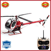 Jczk 300c 470l Dfc 6ch 3d Three Blade Rotor Tbr Super Simulation Rc Helicopter R