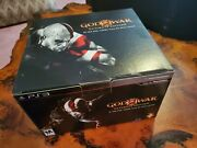 God Of War 3 Ultimate Edition Brand New And Factory Sealed