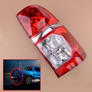 Right Tail Rear Brake Light Lamp Accessories Fit For Toyota Hilux 2005-2015