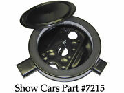 1959,1960,1961 348 Chevrolet Impala Bel Air 3x2 Tri Power Air Cleaner Imported