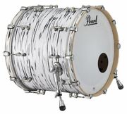 Rfp2414bx/c416 Pearl Music City Custom Reference Pure 24x14 Bass Drum
