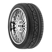 285/25zr20xl Nitto Invo Tires Set Of 4
