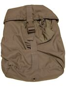 Usmc Filbe Sustainment Pouch Eagle Industries Coyote Brown Molle Cif Used Damage