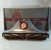 Vintage Kirby Vacuum Floor Polisher Attachment With Belt Fits 505-515 Models