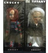 As Seen In Bride Of Chucky And Lot Of 2 27.5 Inches Figures
