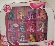 Hasbro My Little Pony Friendship Is Magic Collection Set Shipped From Japan