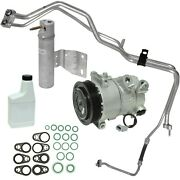 Universal Air Conditioner Kt 4950 A/c Compressor And Component Replacement Kit