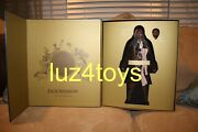 Hot Toys Jack Sparrow Dx06 Pirates Of The Caribbean Exclusive W/ Long Telescope