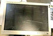 Stryker Vision Elect Hdtv Surgical Viewing Monitor 26 W/ Screen Protector -used