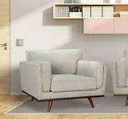 Contemporary Hand Crafted Chair Living Room Furniture Camden Chair