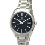 Free Shipping Unused Item Grand Seiko Sbgv007 Menand039s Watch Master Shop Limited