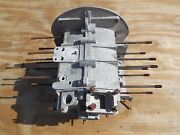 Porsche 356 B 1960 Engine Case With Matching Numbers 602700 Type 616/1
