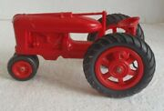 Vintage Product Miniature Tractor