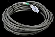 Hp Agilent Hpib/gpib Ieee-488 8m Connector Cable Assembly
