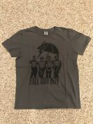 Fall Out Boy Band T-shirt. Erapax Am Days. American Beauty. Save Rock And Roll.
