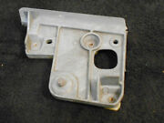 1969 1970 Mustang Coupe Convertible Shelby Cougar L Quarter Window Glass Bracket