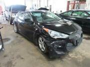Front Passenger Seat Belt And Retractor Only Veloster 2012-2016 1037079