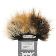 Gutmann Microphone Windscreen Windshield For Tascam Dr-1 Premium Edition Tiger
