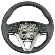 Steering Wheel Assembly W/ Button For 2015 2016 2017 2018 Hyundai Tucson