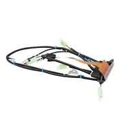 Pro Trucking Products I-shift Transmission Harness - Replaces Volvo 22117441