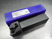 Fastenal Company 1.25 Indexable Lathe Tool Holder Mcgnr 20-6d Loc1983c