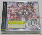 New Tokyo Mirage Sessions Andacirc™andmacrfe Encore Best Sound Collection Cd Japan Avcd-96414