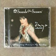Nbc Sounds Of The Season With Enya Holiday Cd 2006 - New Sealed Read Descr
