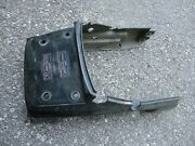 Parting Out 1998 Kawasaki Concours Zg1000 Tail Section Parts