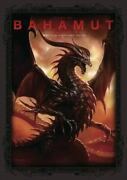 Rage Of Bahamut Off Art Works Sc Udon Entertainment Inc A Various Featuring Un