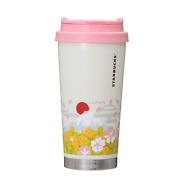 Starbucks[you Are Here Collection] Tumbler Japan Spring 473ml Japan Limited