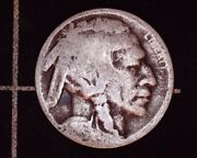 1916 2 Feathers Fs-402 Indian Head Buffalo Nickel Ag About Good