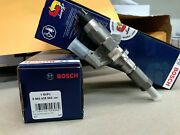 01-04 Lb7 Gm 6.6l Duramax Diesel Bosch Re-manufactured Stock Injector Set Of 8