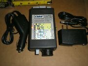 Chief Snow Plow Controller Tester Western/fisher Meyer 6 Pin Boss 9 Pin And More