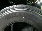 Truck Tires11r22.5 16plypremium Steer Commercial Truck Tires Pick Up Only